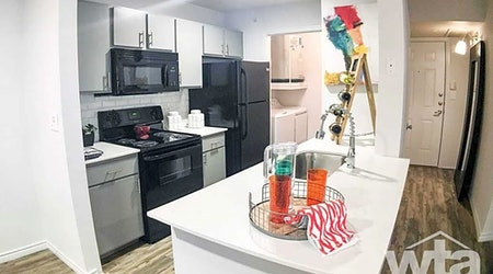 Budget apartments for rent in North Burnett, Austin