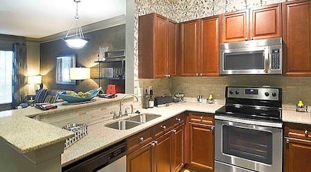 Apartments for rent in Atlanta: What will $3,000 get you?