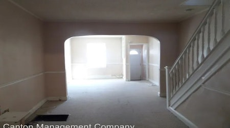 Budget apartments for rent in Greektown, Baltimore