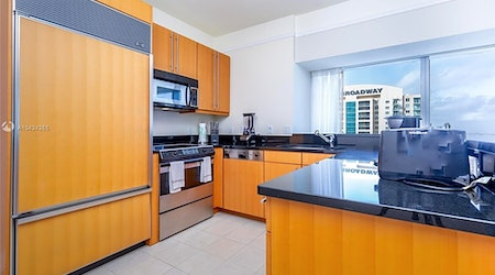Apartments for rent in Miami: What will $6,000 get you?