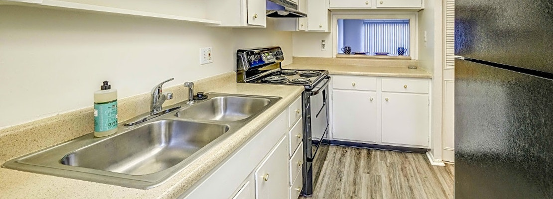 Apartments for rent in Indianapolis: What will $1,000 get you?