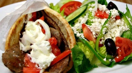 Here are Nashville's top 4 Greek spots