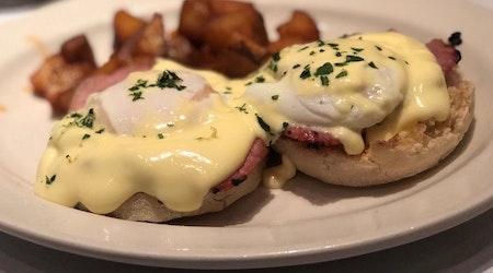 The 4 best breakfast and brunch spots in Washington