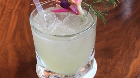 The 4 best lounges in Phoenix