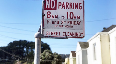 Citing expanded reopening, city resumes street sweeping enforcement next week