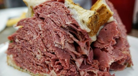 The 4 best spots to score sandwiches in Cleveland