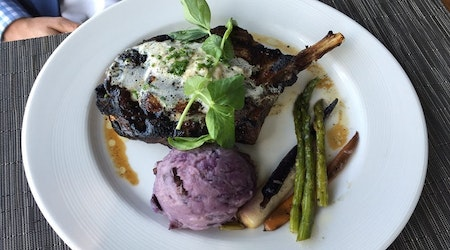 Splurge on New American fare at these top Pittsburgh eateries