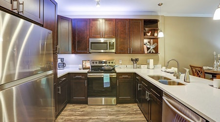 Apartments for rent in Tampa: What will $1,700 get you?