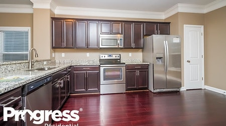 Apartments for rent in Nashville: What will $2,000 get you?