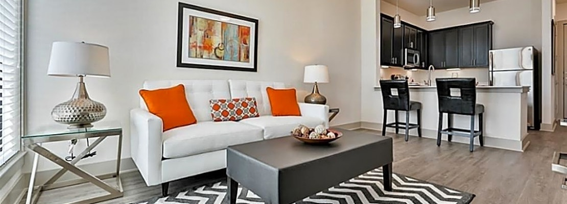 What apartments will $1,400 rent you in Midtown, today?