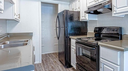 Apartments for rent in Mesa: What will $1,000 get you?