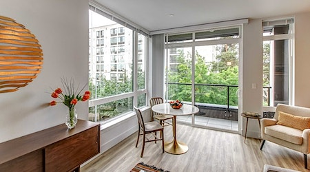 Apartments for rent in Seattle: What will $1,800 get you?