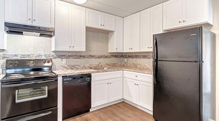 Apartments for rent in Jacksonville: What will $1,300 get you?