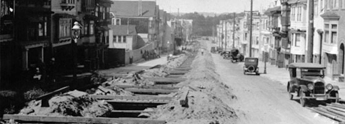 The Sunset District Improvement Club: A Rocky Start, But Quick Success