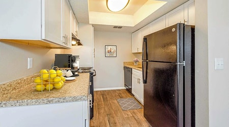 Apartments for rent in Charlotte: What will $1,200 get you?