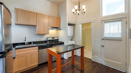 Apartments for rent in Oakland: What will $3,000 get you?
