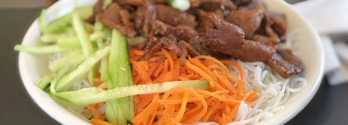 4 top options for low-priced Vietnamese food in Houston