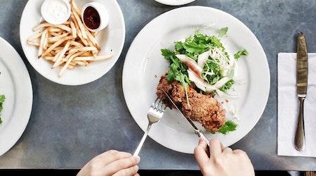 Dogpatch dining: the neighborhood's top 5 restaurants