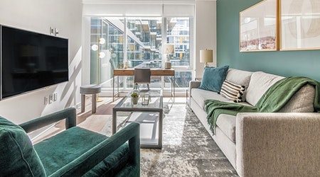 Apartments for rent in Washington, D.C: What will $2,700 get you?
