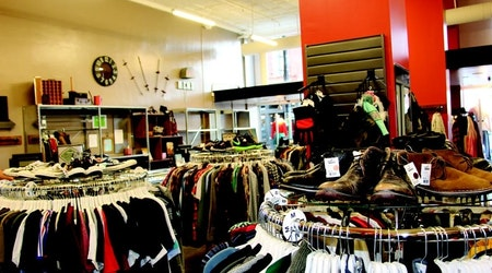 Pittsburgh's top 3 thrift stores, ranked