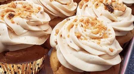 Sacramento's 4 top spots for low-priced cupcakes
