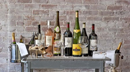 New York's top 3 wine bars, ranked