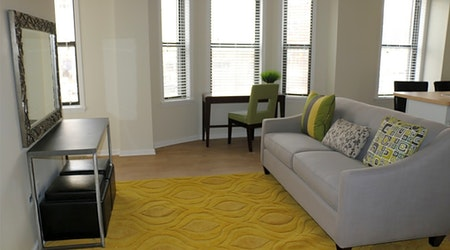 Apartments for rent in Detroit: What will $1,200 get you?