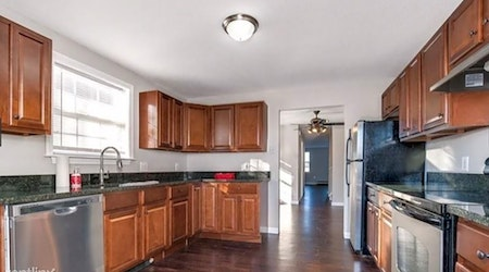 Apartments for rent in Worcester: What will $2,000 get you?
