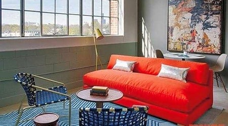 Apartments for rent in Atlanta: What will $1,700 get you?