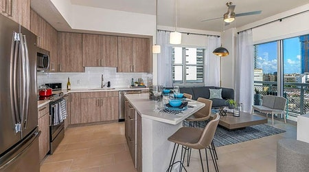 Apartments for rent in Miami: What will $2,000 get you?
