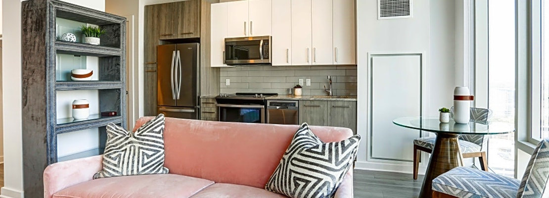 Apartments for rent in Nashville: What will $2,300 get you?
