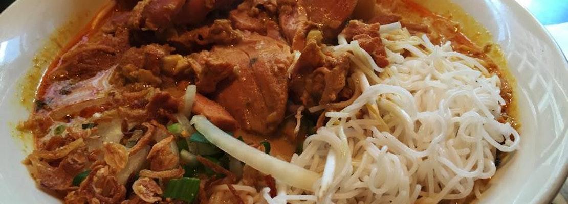 Vietnamese Restaurant Perilla Headed To The Lower Haight