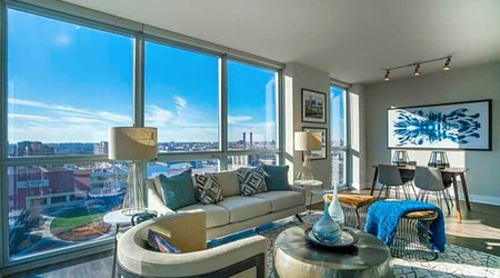 Apartments for rent in Chicago: What will $2,500 get you?