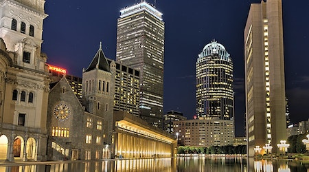 Top Boston news: 1-93 carpool lane opens; Boston Pride shifts to support racial justice; more