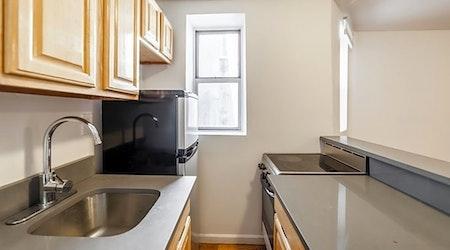 The most affordable apartments for rent in Nolita, New York