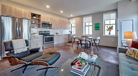 Apartments for rent in Newark: What will $1,800 get you?