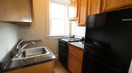 The most affordable apartments for rent in Fenway, Boston