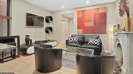 Budget apartments for rent in Logan Square, Philadelphia