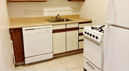 Budget apartments for rent in Squirrel Hill South, Pittsburgh