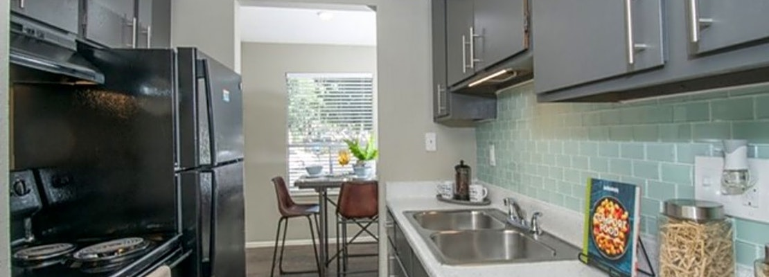 Apartments for rent in San Antonio: What will $800 get you?