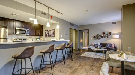 Apartments for rent in Cleveland: What will $2,300 get you?