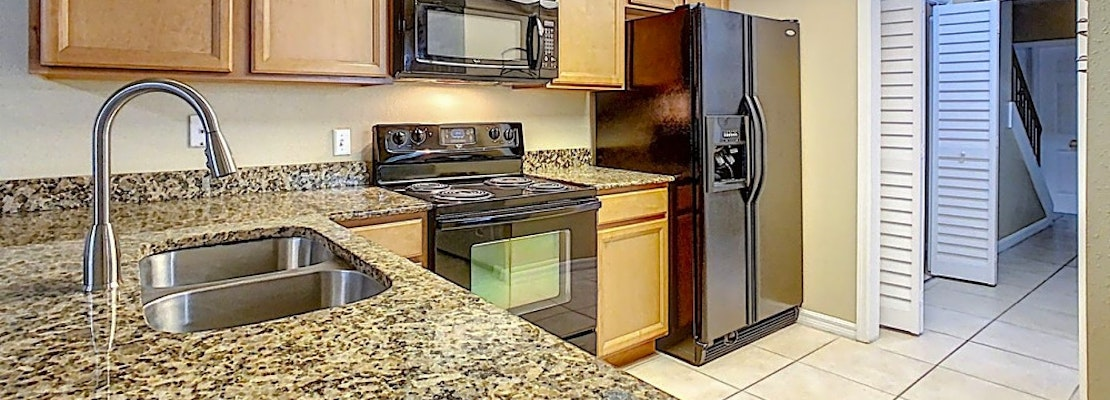 Budget apartments for rent in South Eola, Orlando