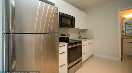 Budget apartments for rent in the Little Haiti, Miami