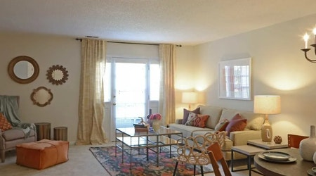 Apartments for rent in Charlotte: What will $2,000 get you?