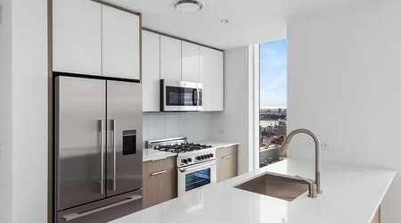 Apartments for rent in New York: What will $5,700 get you?