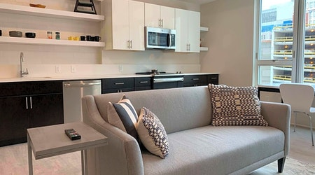 Apartments for rent in Pittsburgh: What will $1,600 get you?