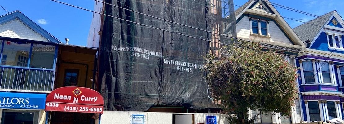 Hi Tops co-owner plans new restaurant inside forthcoming Castro hotel