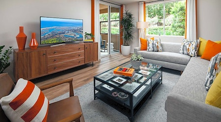 Apartments for rent in Irvine: What will $2,300 get you?