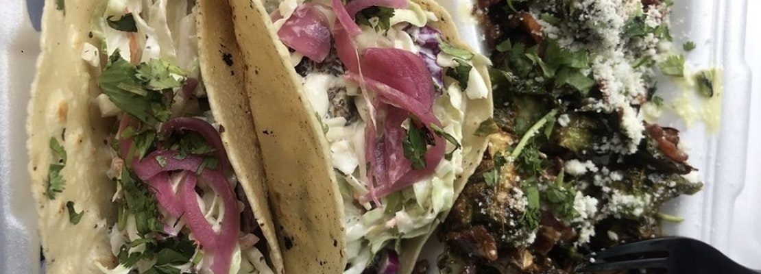 Smokey Cheeks makes Spring Branch East debut, with tacos and more