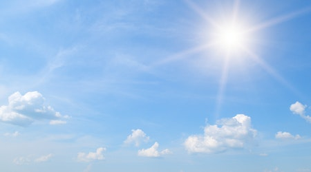 Your weather today in Plano